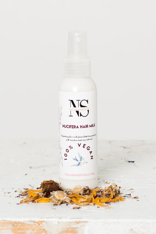 Nucifera Hair Milk