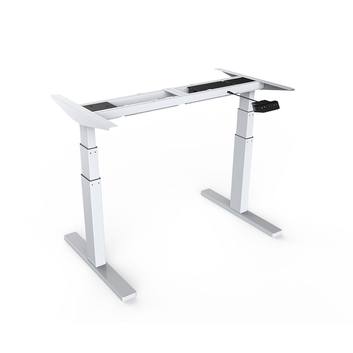 Loctek -  HAD3 HEIGHT ADJUSTABLE STANDING DESK FRAME - myergodesk