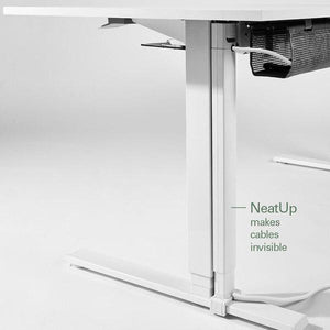 Cable Management - Humanscale - NeatUp