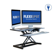 "Load image into Gallery viewer, FlexiSpot -  EM7MB Motorized Electric Standing Desk  - 36"" - myergodesk"