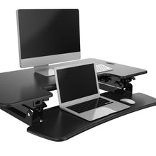 Load image into Gallery viewer, LOCTEK - LXR48 48″ SIT-STAND RISER - myergodesk