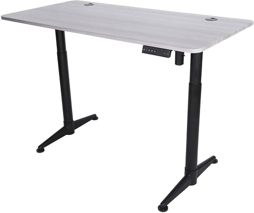 Electric Adjustable Standing Desk - ApexDesk Vortex Series 55