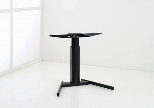 Electric Adjustable Standing Desk - Conset - 501-19 Basic Style Electric Height Adjustable Desk