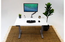 Load image into Gallery viewer, Electric Adjustable Standing Desk - IMovR - ZipDesk Standing Desk QuickShip