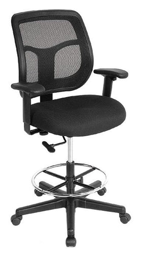 Ergonomic Chairs - Eurotech - Apollo Drafting Chair