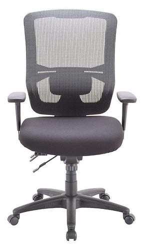 Ergonomic Chairs - Eurotech - Apollo II Multi-Function High Back MFST5400