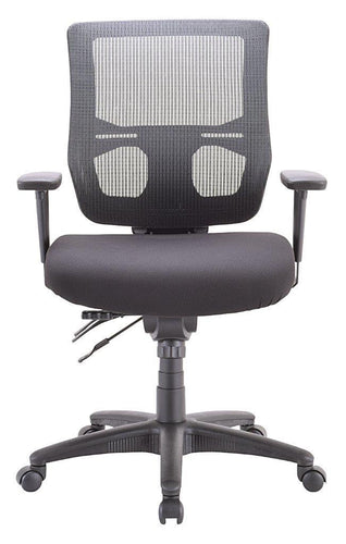 Ergonomic Chairs - Eurotech - Apollo II Multi-Function Mid Back MFST5455