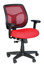 Load image into Gallery viewer, Ergonomic Chairs - Eurotech - Apollo Mid-Back MT9400