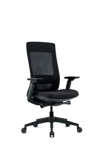Ergonomic Chairs - Eurotech - Elevate