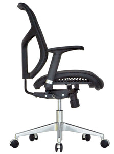 Ergonomic Chairs - GM Seating - Dreem II Ergonomic Mesh Office Chair