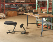 Load image into Gallery viewer, Ergonomic Chairs - Health Postures - 5000 Stance Move Sit-Stand Chair