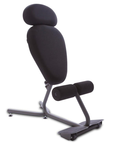 Ergonomic Chairs - Health Postures - 5050 Stance Move Sit-Stand Chair EXT