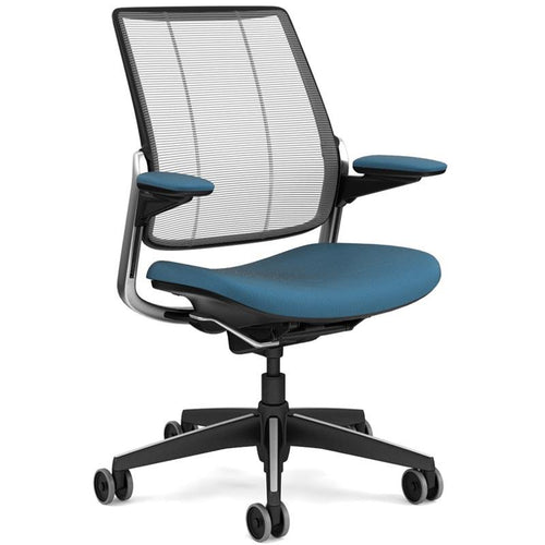 Ergonomic Chairs - Humanscale - Diffrient Smart Chair