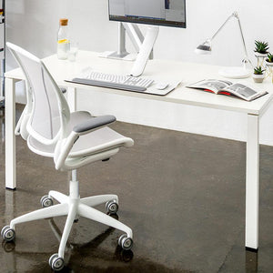 Ergonomic Chairs - Humanscale - Diffrient World Chair