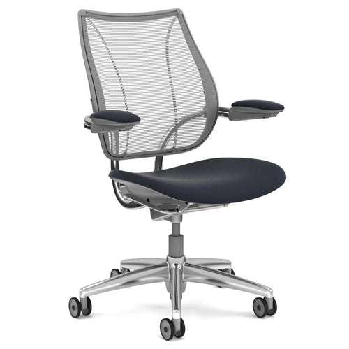 Ergonomic Chairs - Humanscale - Liberty Task Chair