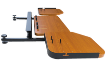 Load image into Gallery viewer, iMovR - Elevon Super-Ergonomic Desk Extension for Sit-Stand Desks - MyErgoDesk.com
