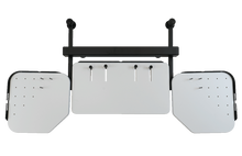 Load image into Gallery viewer, iMovR - Elevon Super-Ergonomic Desk Extension for Sit-Stand Desks - myergodesk