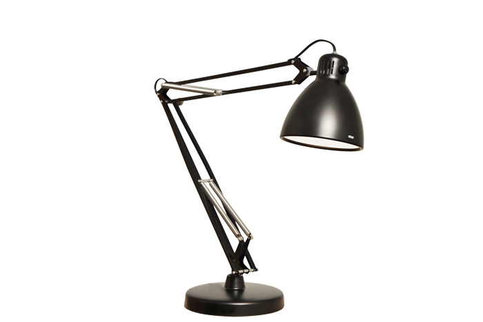 Luxo - L-1 LED Task Light - myergodesk