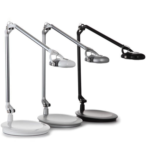 Humanscale - Element 790 Task Light - MyErgoDesk.com