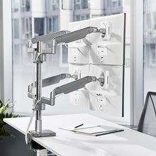Load image into Gallery viewer, Monitor Arm - Humanscale - M/FLEX Monitor Arm System For M2.1 M8.1 AND M10