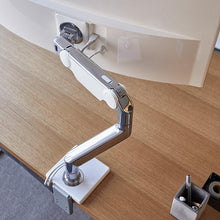 Load image into Gallery viewer, Humanscale  - M10 Monitor Arm - myergodesk