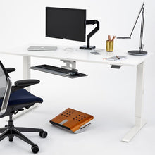 Load image into Gallery viewer, Standing Mat - Humanscale - FR500 Ergonomic Foot Rocker