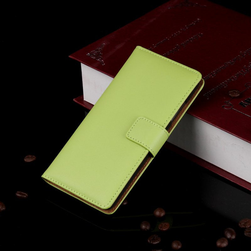 Cover Leather Case for Sony Xperia