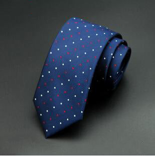 Classic Business Tie