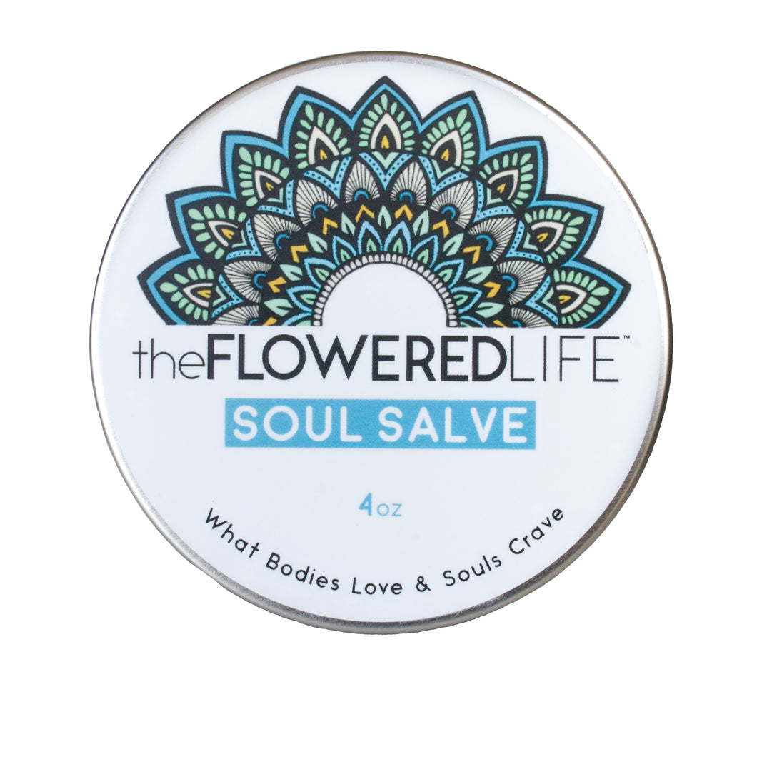 Wholesale Soul Salve- 4oz Box