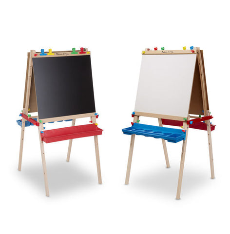 MD Deluxe Art Easel