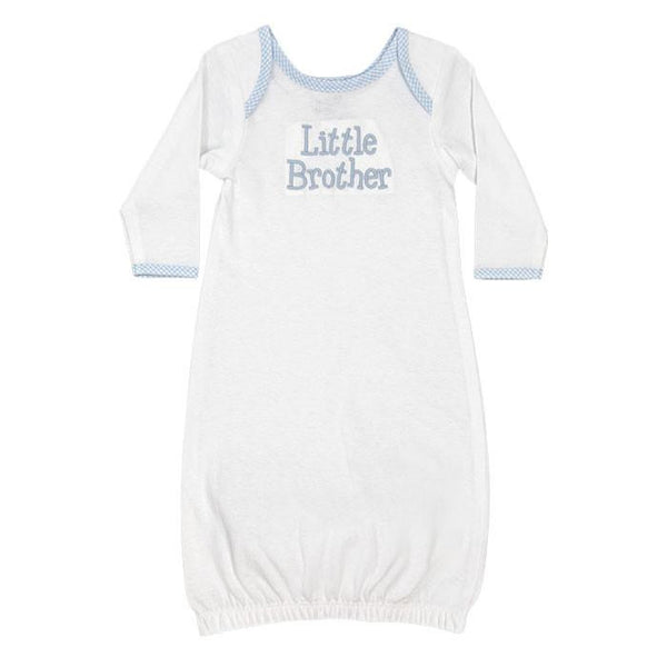 BY Little Brother Gown
