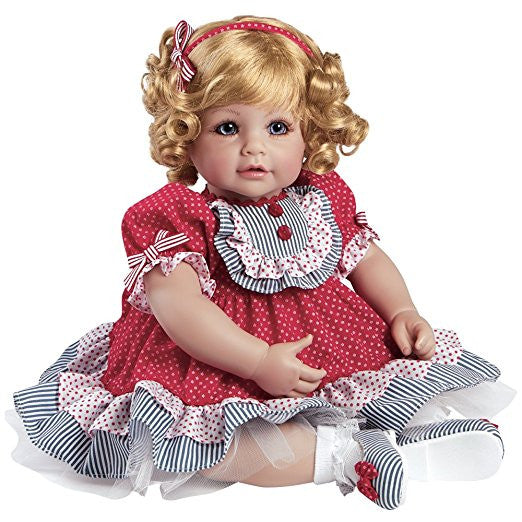 AD Dream Boat Doll