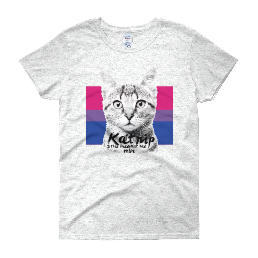 Pride Women's short sleeve t-shirt