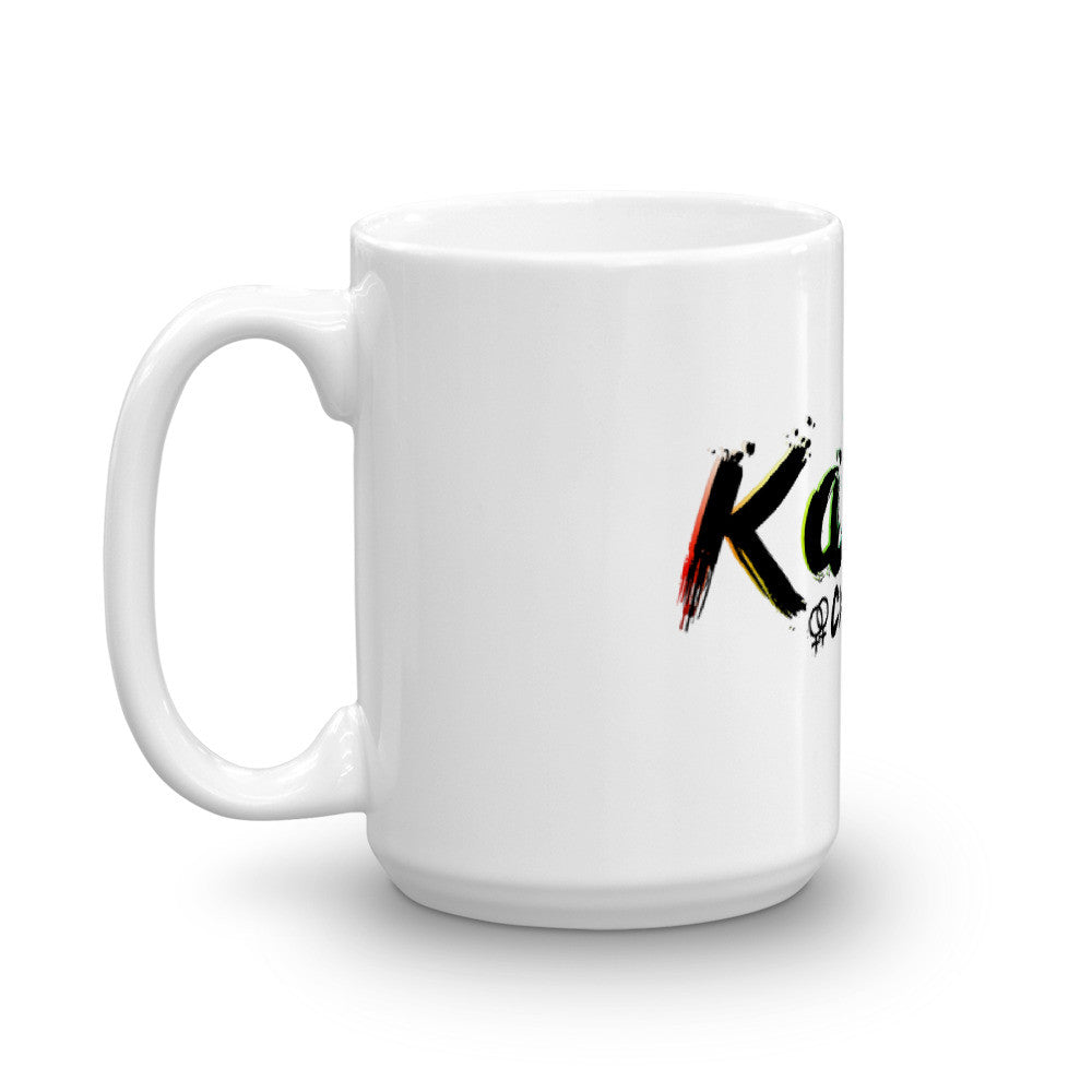 Katnip Clothing Mug