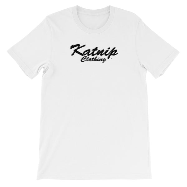 Katnip Clothing Unisex short sleeve t-shirt
