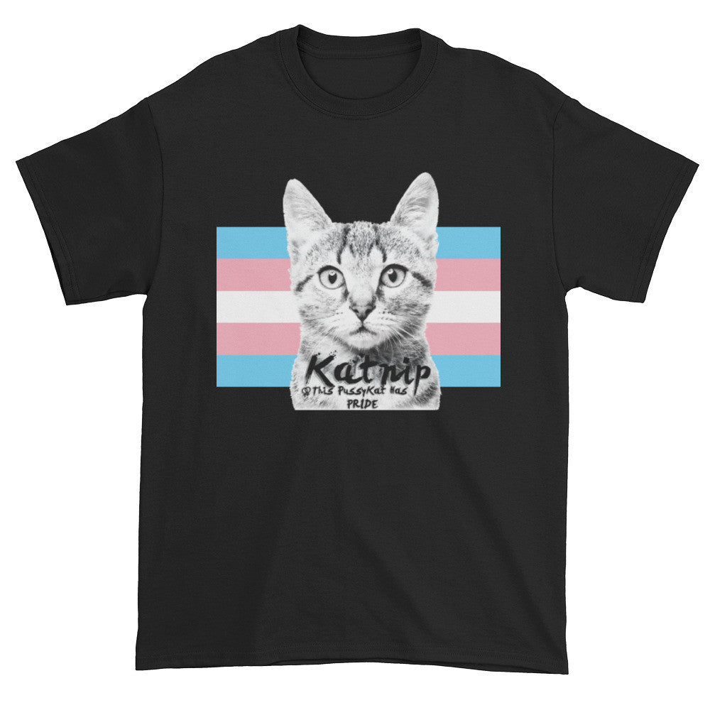 Pride Short sleeve t-shirt