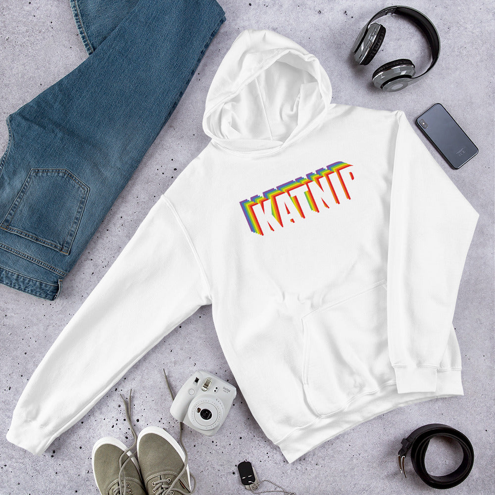 Katnip Vibes Hooded Sweatshirt