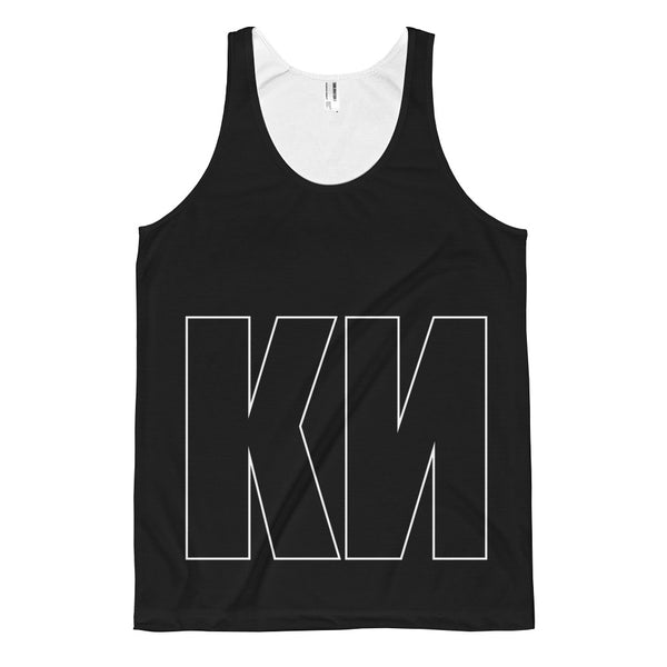 KN Sublimation Tank