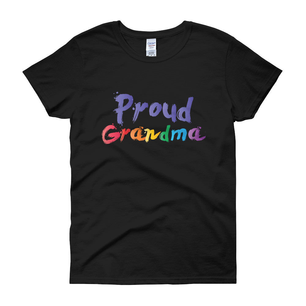 Grandma Women's short sleeve t-shirt