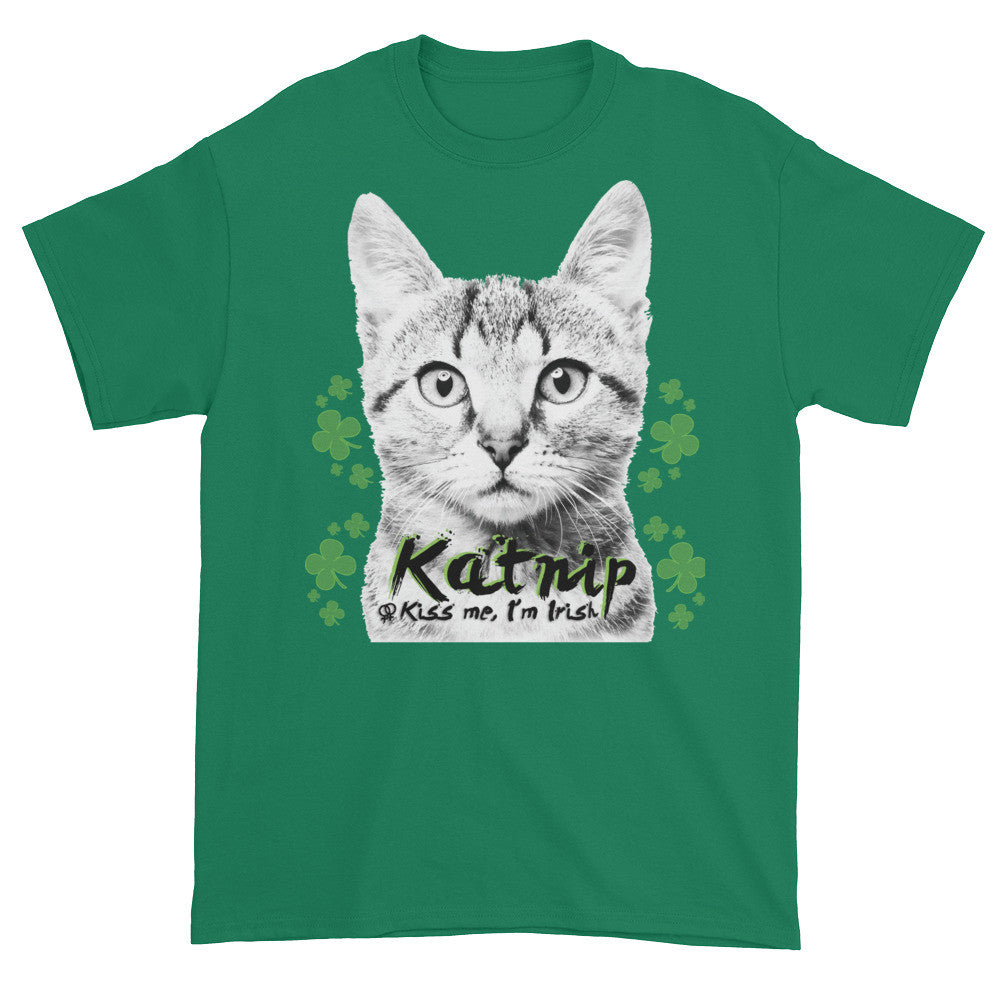 St. Pattys Short sleeve t-shirt