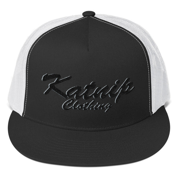 Katnip Clothing Trucker Cap
