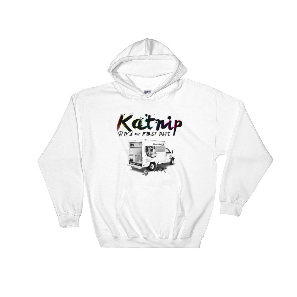 Mew-haul Hooded Sweatshirt
