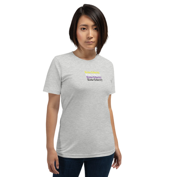 NON-BINARY Unisex T-Shirt