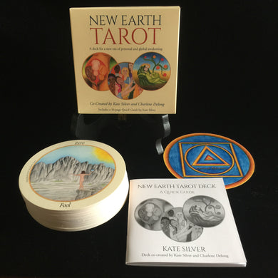 New Earth Tarot Deck (2nd edition)