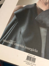 Encens no.17 Spring/summer Maison Martin Margiela w/ English text