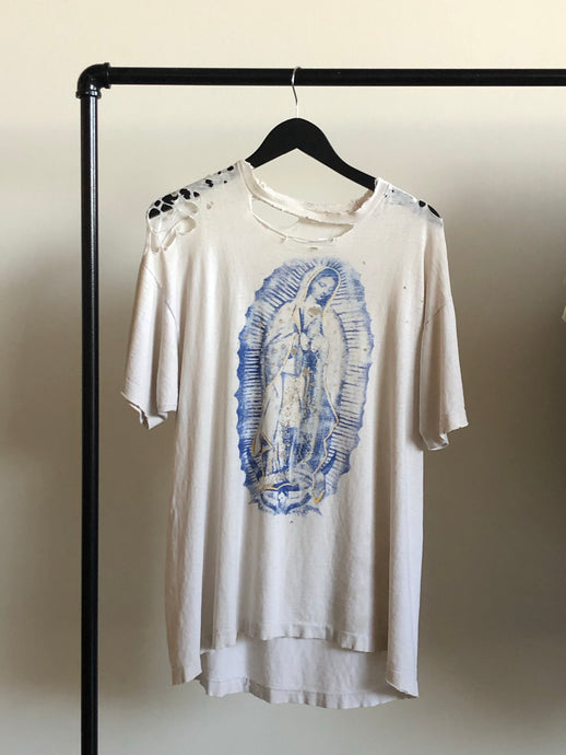 "Zoot Suit Gallery ""Guadalupe"" vintage tee"