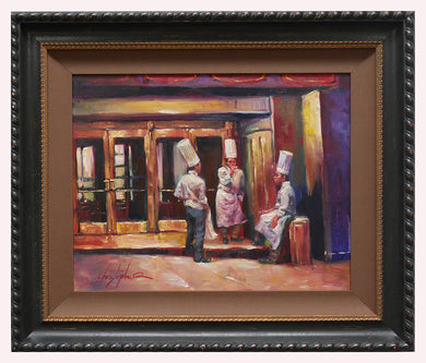 Christopher M. - After Hours - Valued at $2925