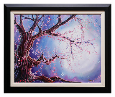 Daniel Ryan - Celestial Spring - Valued at $1375