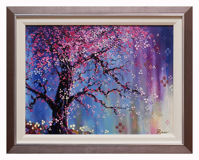 Daniel Ryan - Enchanted Forest - Valued at $1125