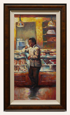 Christopher M. - Payard's Bakery - Valued at $2830